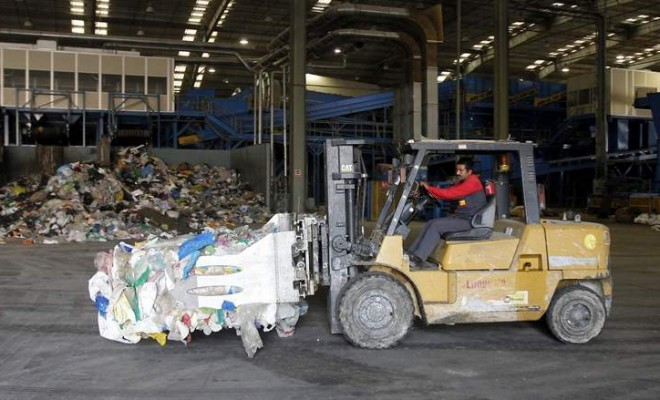Reducing Waste Is Need Of The Hour in Dubai