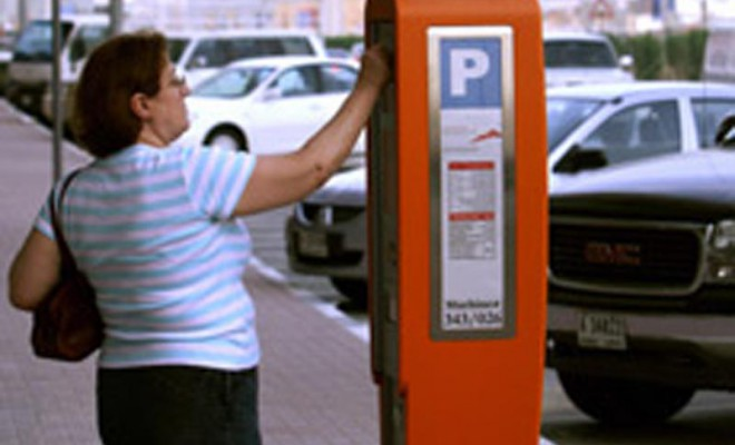 Free parking in Abu Dhabi for Prophet's birthday holiday