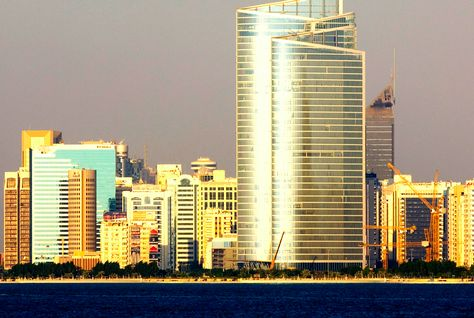 Abu Dhabi, Canada Funds ink $3.15bn US Property Deal