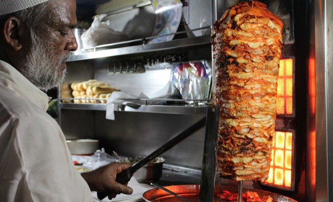 45 Of Dubai Shawarma Shops To Shut Down Abu Dhabi