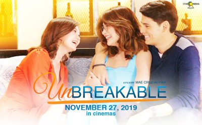 Unbreakable 2019 Tagalog Movie in Abu Dhabi