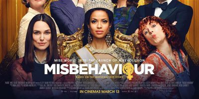 Misbehaviour 2020 English Movie in Abu Dhabi